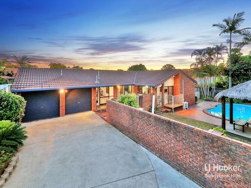 8 Excelsa Street Sunnybank Hills, QLD 4109