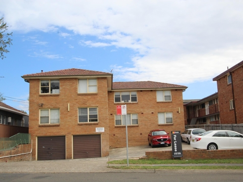 4/29 Fore Street Canterbury, NSW 2193