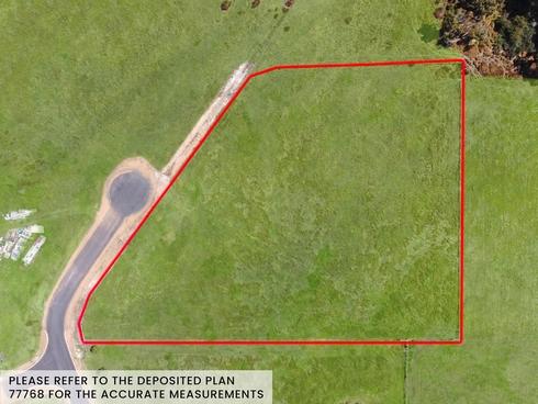 Lot 109 Tammar Terrace Northcliffe, WA 6262