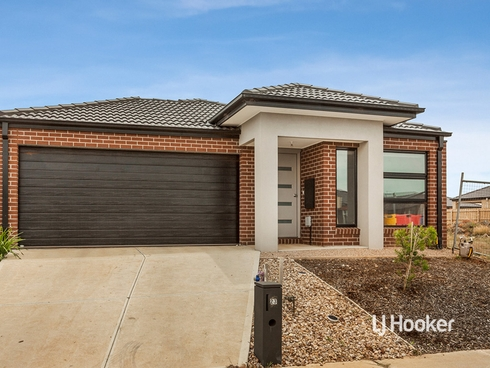 23 Corbet Street Weir Views, VIC 3338