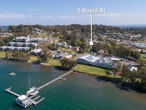 3 David Street Wangi Wangi, NSW 2267