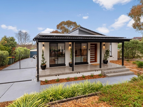 24 Max Henry Crescent Macarthur, ACT 2904