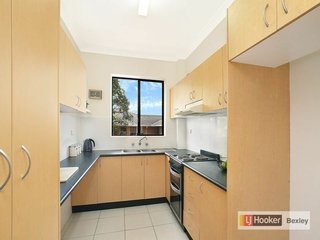 Apartment 6/3-7 Dunmore Street Bexley , NSW, 2207