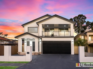 13 Norfolk Street Blacktown , NSW, 2148