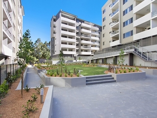 2/1-9 Florence St South Wentworthville , NSW, 2145