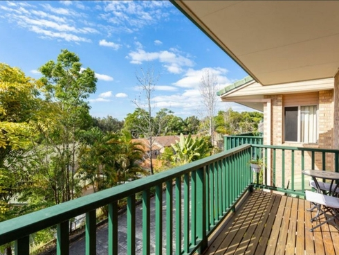 34/130 Plateau Crescent Carrara, QLD 4211
