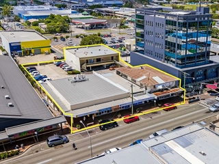 98-102 City Road Beenleigh , QLD, 4207