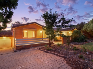 11 Crofts Crescent Spence, ACT 2615