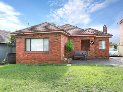 36 Mount Lewis Avenue Punchbowl, NSW 2196