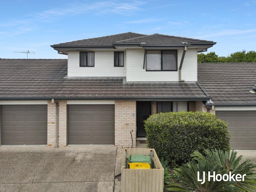 7/67 Glass House Circuit Kallangur, QLD 4503