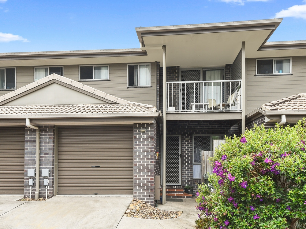 12/45 Lacey Road Carseldine, QLD 4034