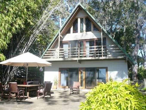 36 Mel Street Macleay Island, QLD 4184