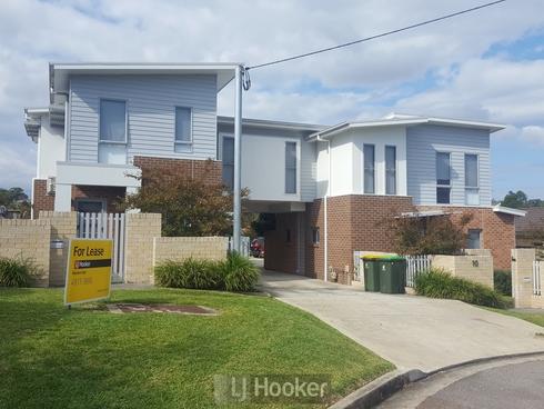 Room 2, 1/10 Steel Street Jesmond, NSW 2299