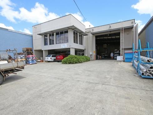 43 Chetwynd Street Loganholme, QLD 4129