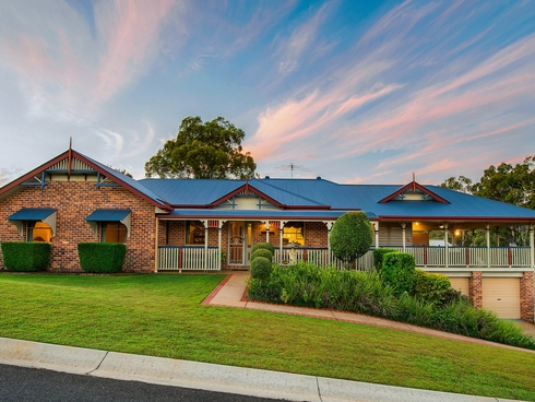 1 Chesterfield Drive Murrumba Downs, QLD 4503