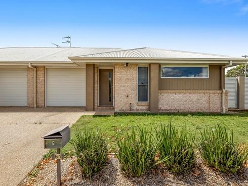 1/51 Gipps Street Drayton, QLD 4350