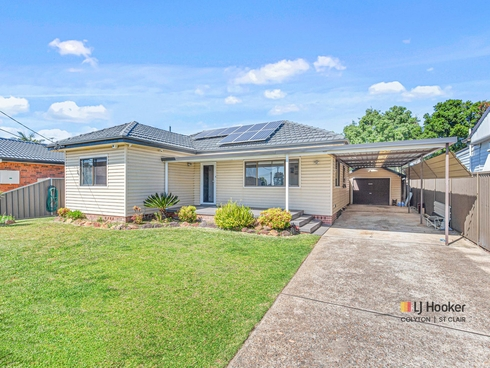 76 Carpenter Street Colyton, NSW 2760