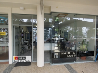Shop 2/3-7 Livingstone Street South West Rocks , NSW, 2431