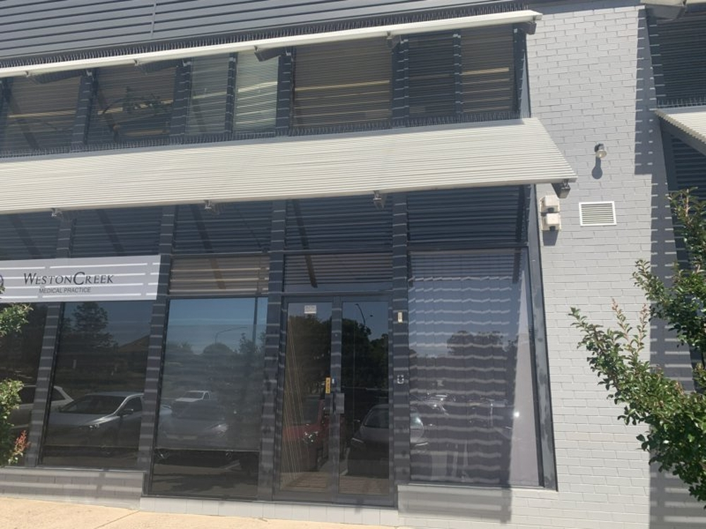 Shop 9/14 Brierly Street Weston, ACT 2611