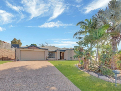 8 Sandringham Close Telina, QLD 4680