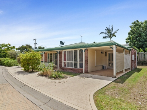 Unit 12/93 Pennycuick Street West Rockhampton, QLD 4700
