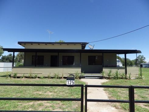 125 Louisa Street Mitchell, QLD 4465