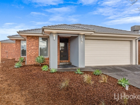 5 Farm Court Bacchus Marsh, VIC 3340