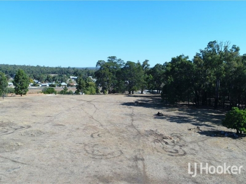 Lot 53 Foster Street Collie, WA 6225