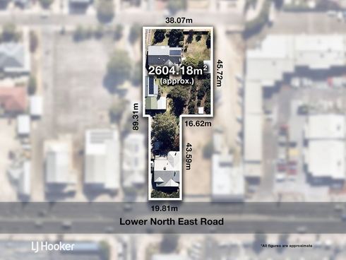 611 Lower North East Road Campbelltown, SA 5074