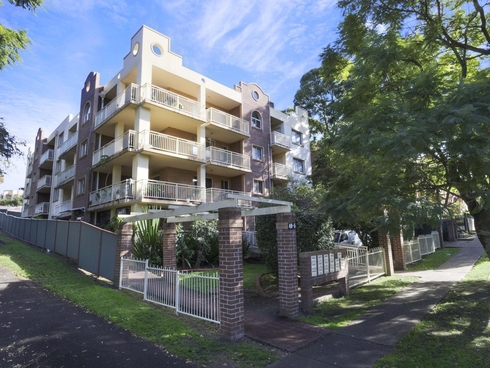 3/49 Empress Street Hurstville, NSW 2220
