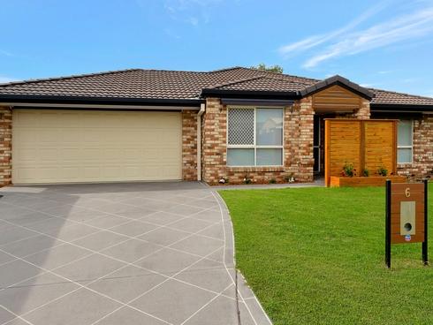 6 Boree Court Ormeau, QLD 4208