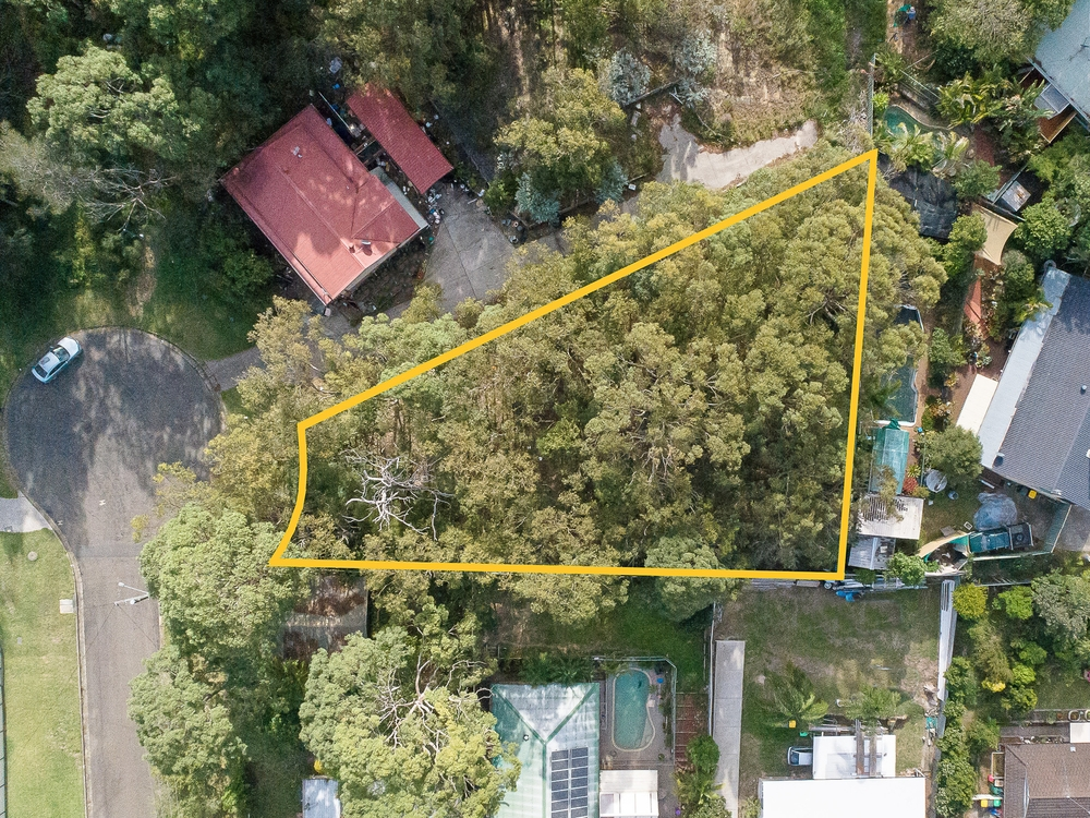 4 Newhaven Close Balmoral, NSW 2283