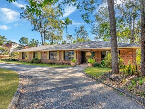 12 Josephine Terrace Highland Park, QLD 4211