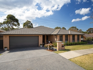 52 Dalmeny Drive Macquarie Hills , NSW, 2285