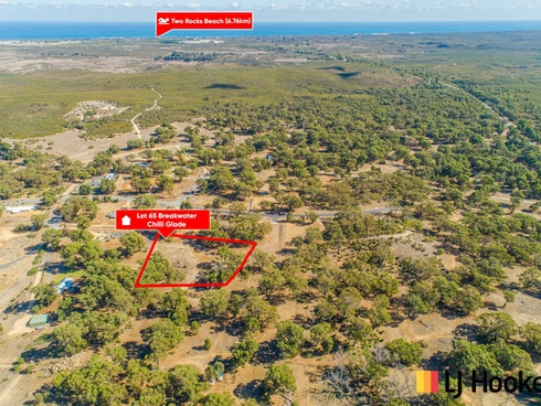 Lot 65 Chilli Glade Two Rocks, WA 6037