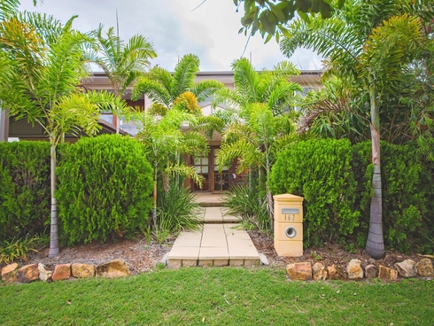 162 Venables Street Frenchville, QLD 4701