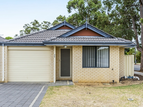 26/70 Forrest Road Armadale, WA 6112