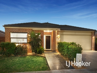 6 Manoora Terrace Point Cook , VIC, 3030