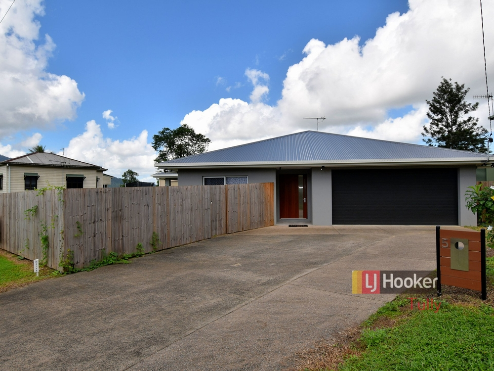 5 Edward Street Tully, QLD 4854