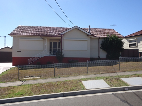 41 McGowen Crescent Liverpool, NSW 2170