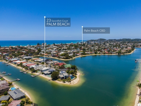 23 Swordfish Court Palm Beach, QLD 4221