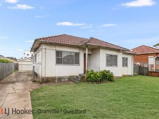 40 Chiswick Road Granville , NSW, 2142