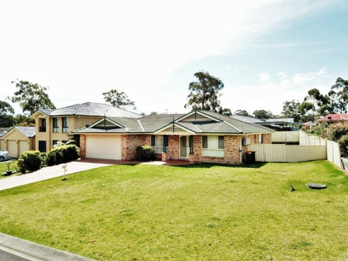 9 Anabel Place Sanctuary Point, NSW 2540
