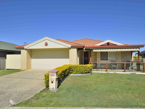 38 Bunya Pines Circuit West Kempsey, NSW 2440