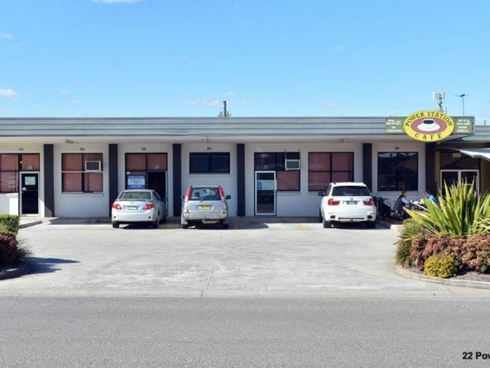 Unit Site 7/22 Powers Road Seven Hills, NSW 2147