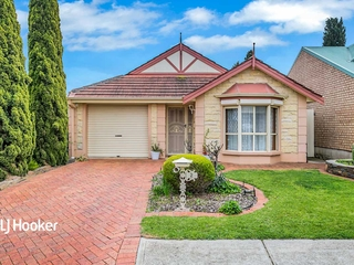 2 Shammall Court Greenwith, SA 5125