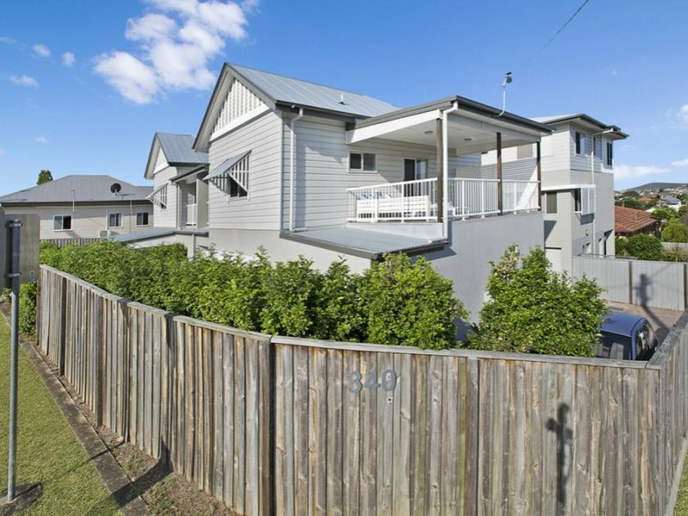 1/340 Annerley Road Annerley, QLD 4103