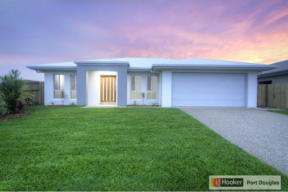 Lot 195 Barrbal Drive Cooya Beach, QLD 4873