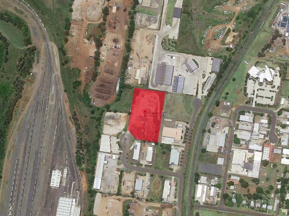 9 Civil Court North Toowoomba, QLD 4350