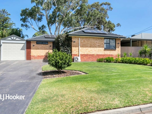 13 Gloucester Avenue Redwood Park, SA 5097
